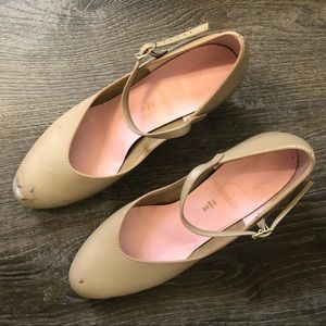 Nude Dancer Character Shoes 👯♀️